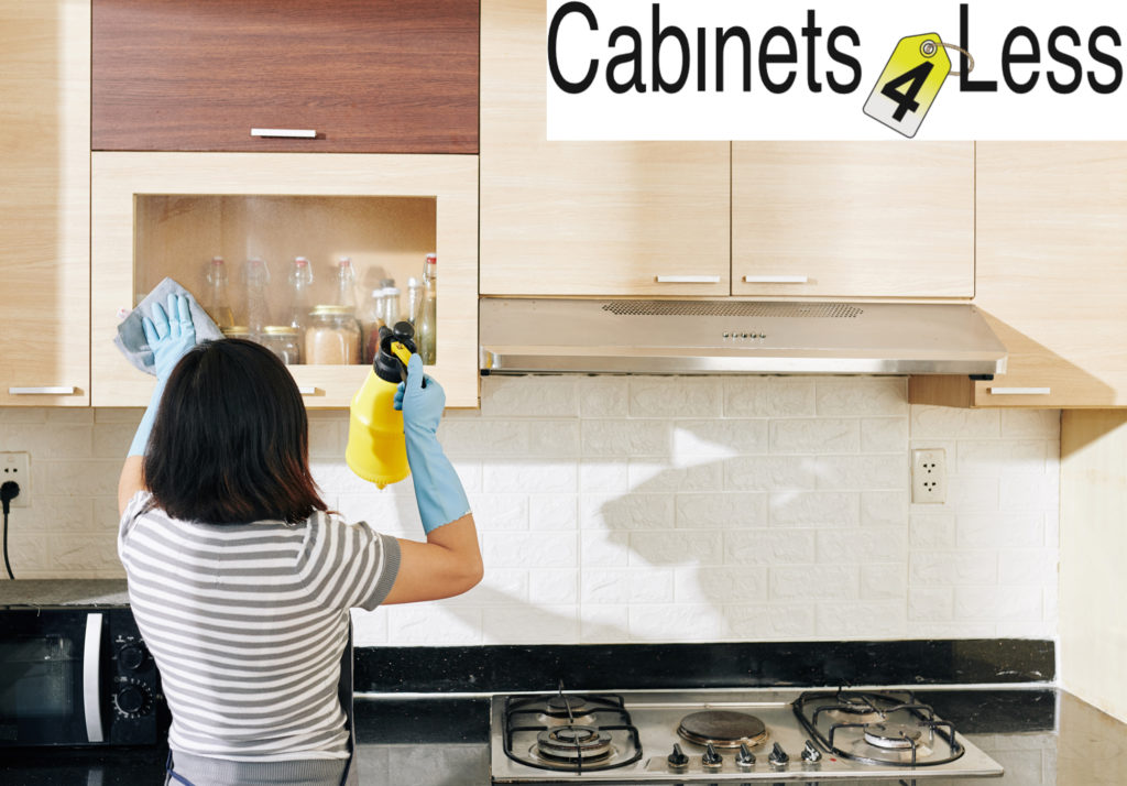 Kitchen Cabinet Maintenance