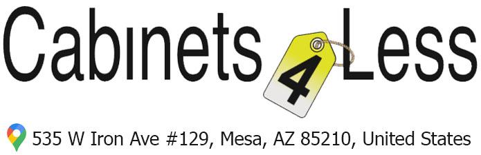 AZ Cabinet Company Logo
