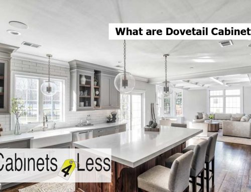 What are Dovetail Cabinets?