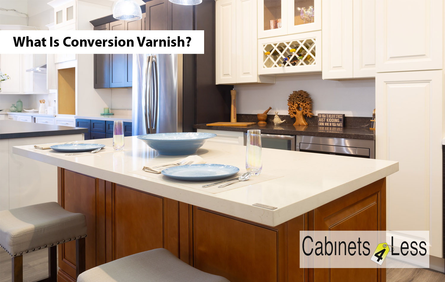 What Is Conversion Varnish
